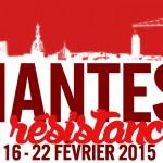 Programme de la semaine des résistances de Nantes du 16 au 22 février 2015