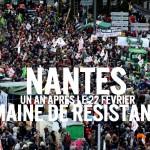 Affiches — Nantes