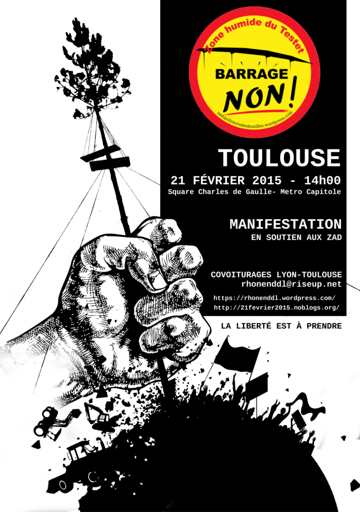 21 Lyon Toulouse
