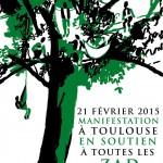 [Toulouse] Affiche