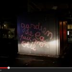 [Montreuil / Nantes] Appel à manifester